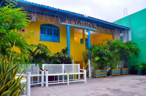 Hotel Fatimar Photo