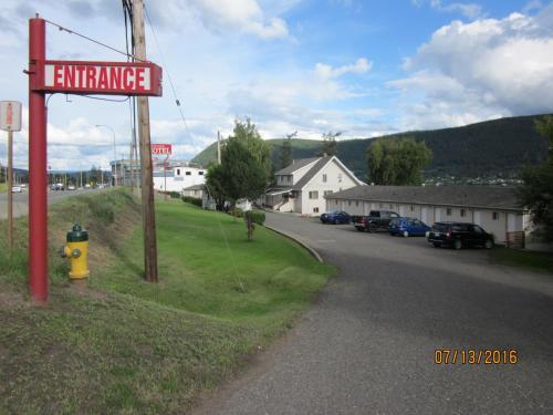 ValleyView Motel Photo