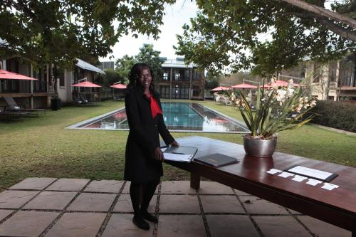 Casterbridge Hollow Boutique Hotel Photo