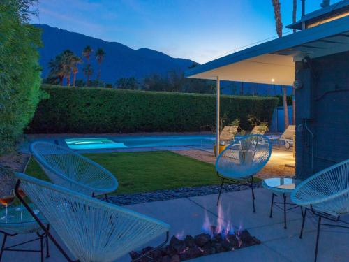 Enclave in the Sun - Palm Springs, CA 92264