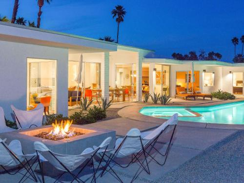 Spero Estate - Palm Springs, CA 92264