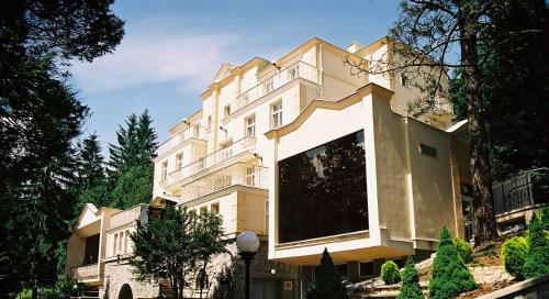 Гостиница «Almira Wellness & Spa», Висла