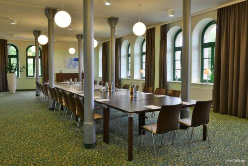 Greenline Schlosshotel Blankenburg - Harz photo 48