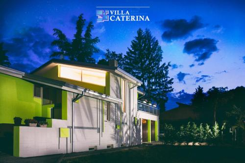 B&B Villa Caterina, Пескантина