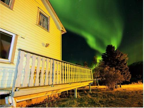 Guesthouse Northern Lights, Lovik