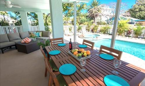 Bimini Breeze Beachhouse Photo