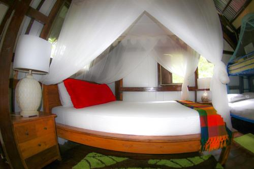 Red Frog Bungalows Photo