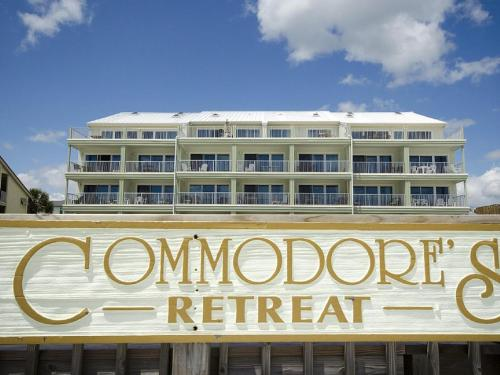 Commodores Retreat by Panhandle Getaways Photo