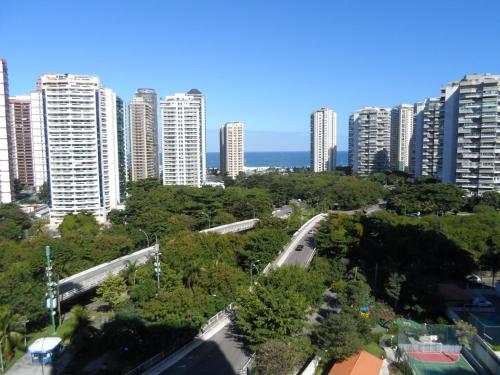 Apartamento Barra da Tijuca 309 Photo
