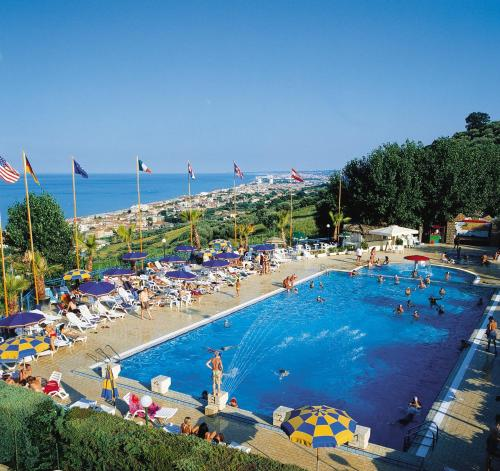 Picture of Centro Vacanze Europe Garden