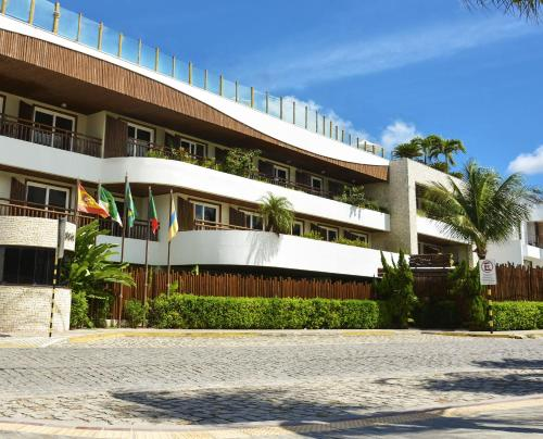 Pontalmar Praia Hotel Photo