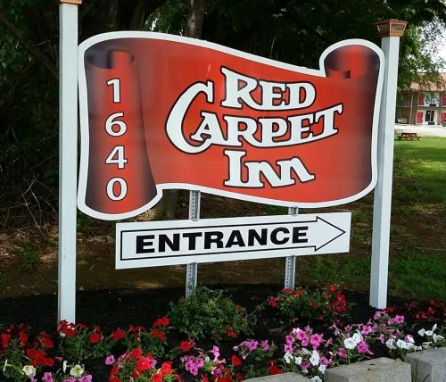 Red Carpet Inn - Louisville Photo