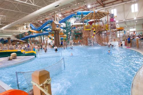Great Wolf Lodge Traverse City Photo