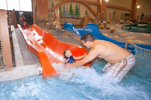 Great Wolf Lodge Sandusky Photo