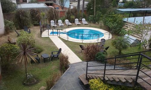 Hotel Queguay Photo