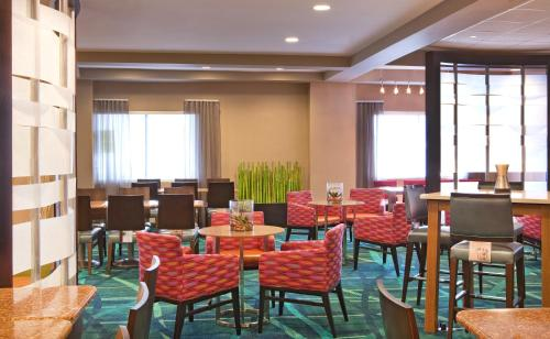 SpringHill Suites Boston Peabody Photo