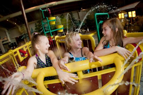 Great Wolf Lodge Kansas City Photo