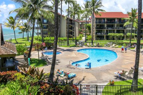 Papakea Resort J-201 Photo