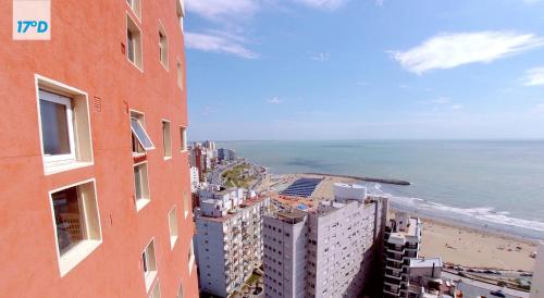 Torre Alberti Apartments Photo