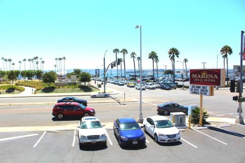 Marina Inn and Suites-Airport-Gaslamp-Zoo - San Diego, CA 92101
