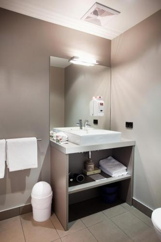 Waldorf Celestion Apartment Hotel Auckland