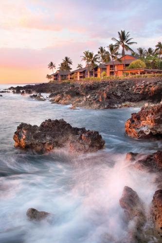 Kanaloa at Kona by Outrigger Photo