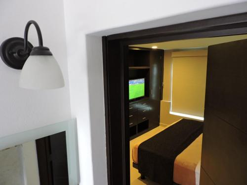 Suites Hamburgo Photo