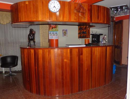 Hostal El Rancho Photo