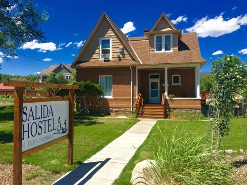 The Salida Bed and Breakfast Photo