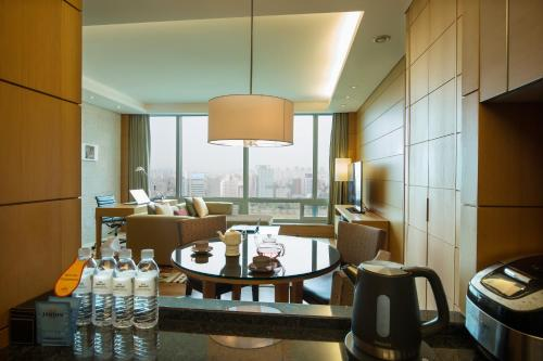 Marriott Executive Apartment Seoul photo 32