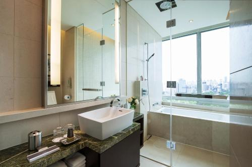 Marriott Executive Apartment Seoul photo 42