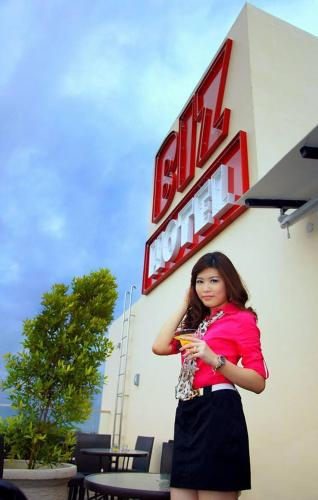 Biz Hotel Batam photo 65
