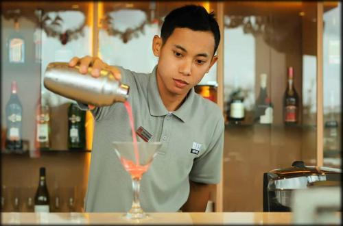 Biz Hotel Batam photo 67