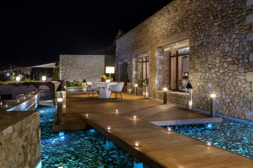 The Romanos - Costa Navarino, A Luxury Collection Resort, Costa Navarino, Greece, picture 43