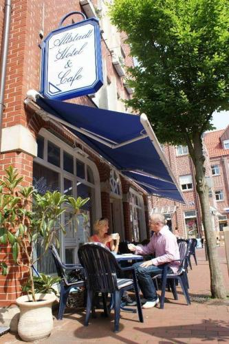 Altstadt Hotel Meppen