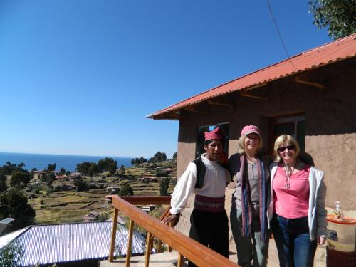 Titicaca Lodging Photo