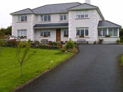 Photo of Lough Bran House Hotel Bed and Breakfast Accommodation in Carrick on Shannon Leitrim