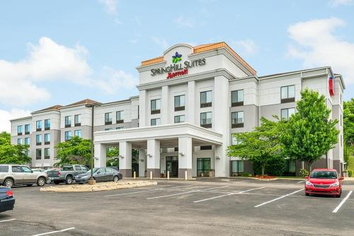 SpringHill Suites West Mifflin Photo