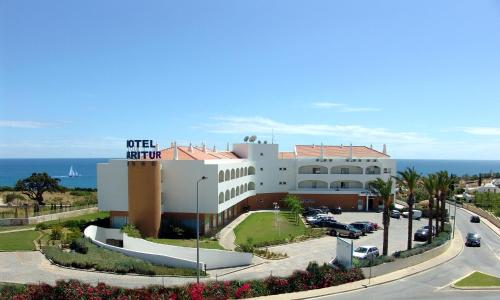 holidays algarve vacations Albufeira Hotel Maritur & SPA