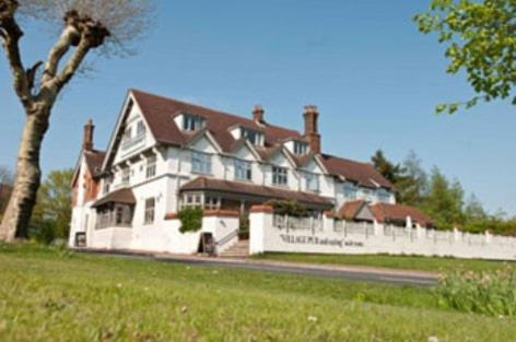 Innkeepers Lodge Tunbridge Wells- Southborough