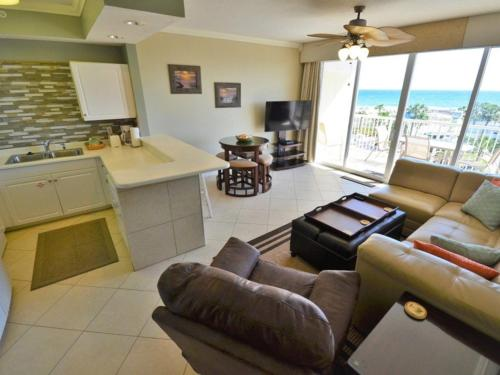 411 Destin West Gulfside Apartment