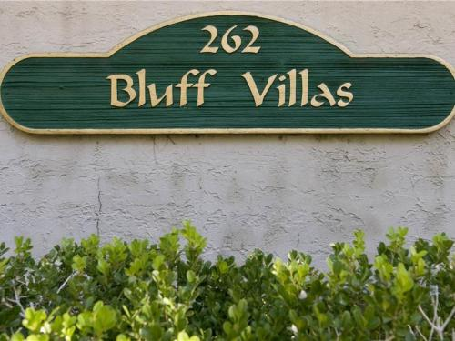 Bluff Villas 1756 Apartment Photo