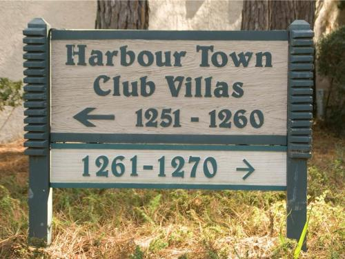 Harbour Town Club 1251 Villa Photo