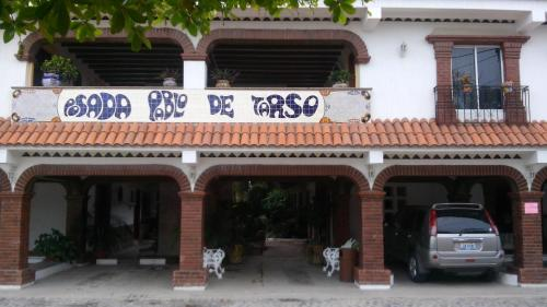 Hotel Posada Pablo de Tarso Photo