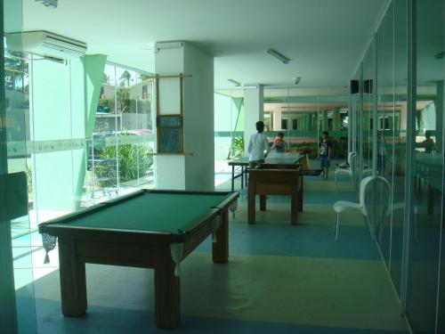 Ancorar Flat Resort Photo