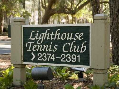 Lighthouse Tennis 2413 Villa Photo