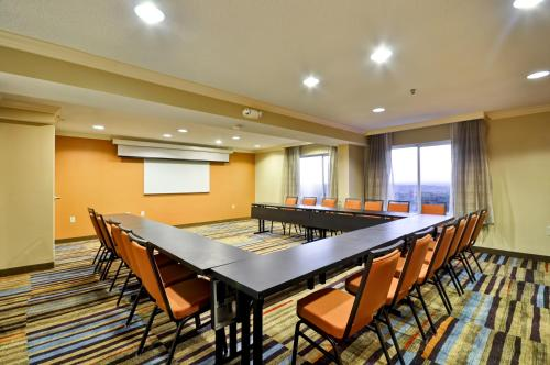 Fairfield Inn & Suites Atlanta Vinings - Atlanta, GA 30339