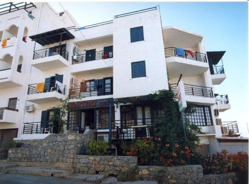 Diana Hotel Apartments - 3 Daidalou Str. Greece