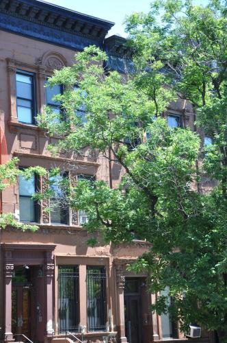 Lita's New York Apartments Photo