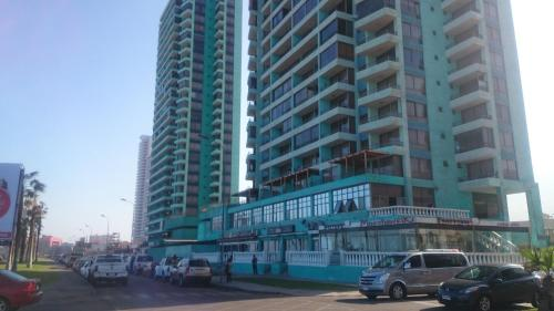 Edificio Agua Marina 1 Photo